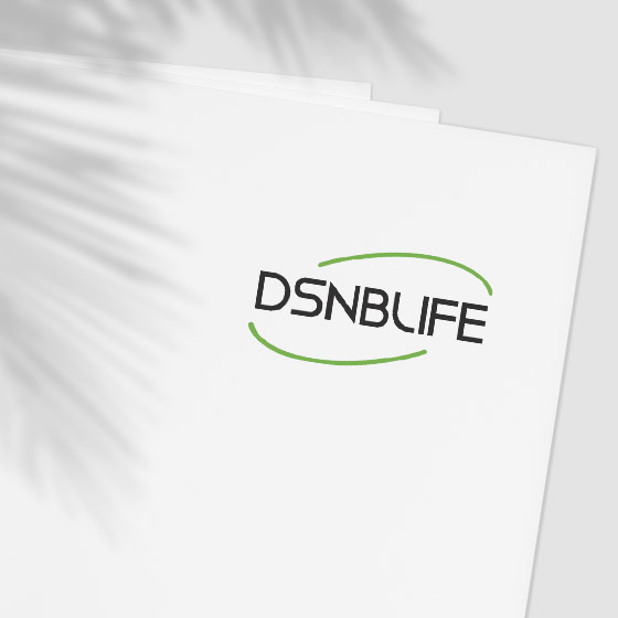 DSNBLIFE 브랜딩
